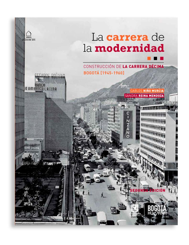 La carrera de la modernidad construcci n de la carrera for Materias de la carrera arquitectura