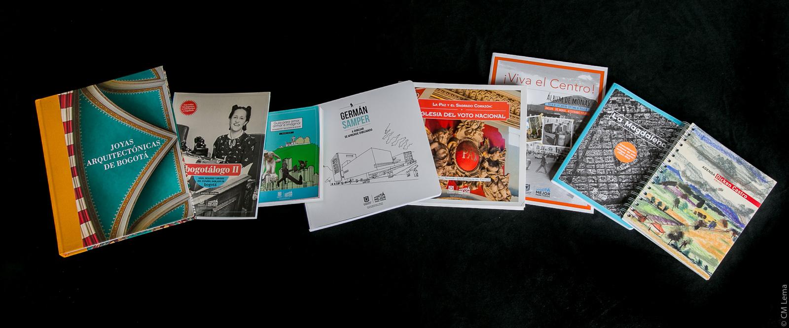Publicaciones-IDPC-Bogota-Patrimonio