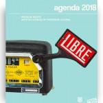Agenda 2018 Museo de Bogotá