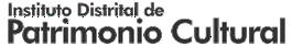 Instituto Distrital de Patrimonio Cultural