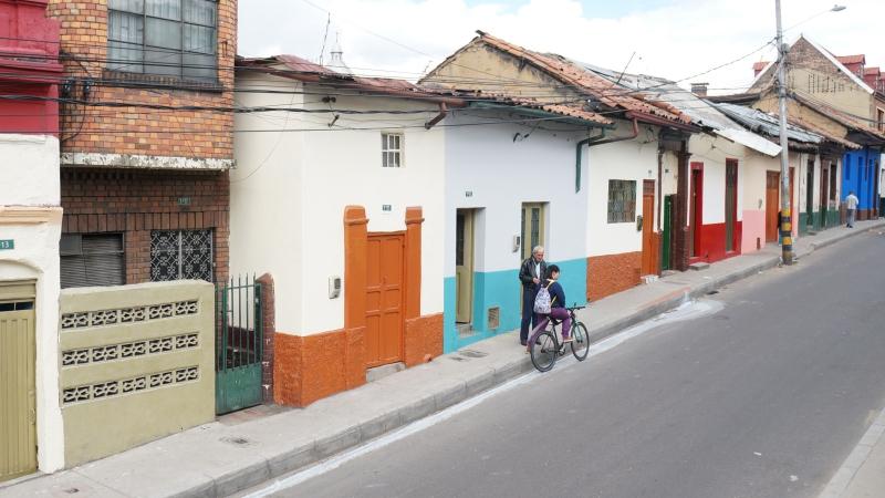 La Candelaria | Foto: Margarita Mejía ® IDPC