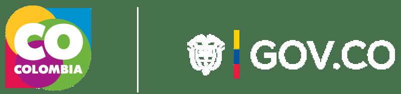 Logo Marca Colombia y Gobierno de Colombia