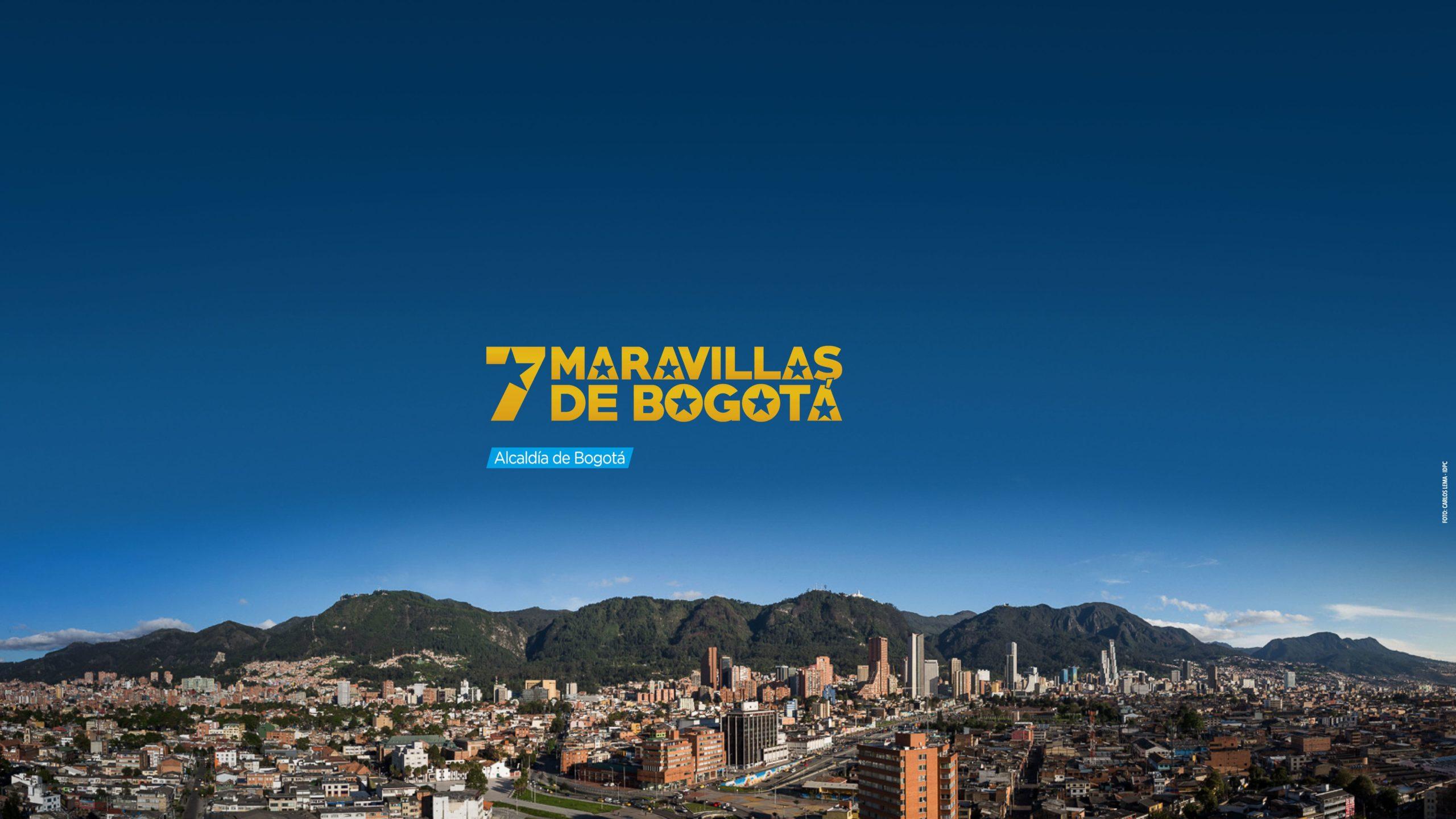 Tras 10 días de votación, Bogotá eligió sus 7 Maravillas