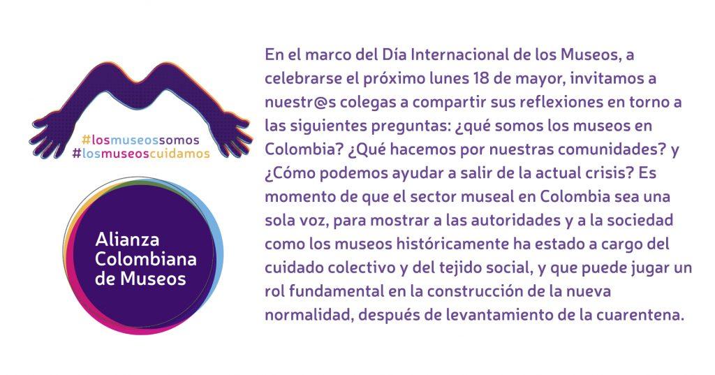 Día internacional de los museos - Museo de Bogotá - IDPC