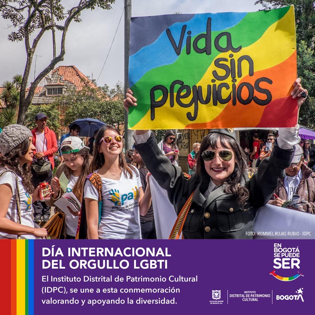 IDPC - Día LGBTI 2020