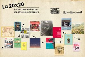 ¿Qué tanto sabes de Bogotá? ¿Crees que conoces lo suficiente para ganar publicaciones y libros del IDPC? Si conoces sobre Bogotá o no sabes, pero estás interesado en hacerlo, esta carrera de observación es para ti. Continúa leyendo la publicación y entérate de cómo concursar el próximo sábado 26 de septiembre.