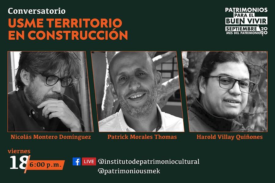 IDPC - Charla Nicolas Montero, Patrick Morales, Harold Villay Usme.jpg