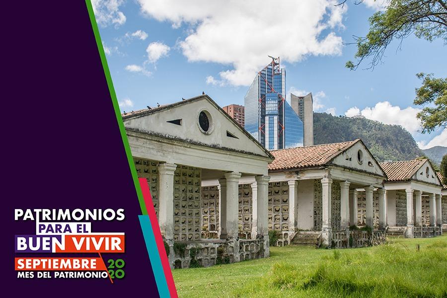 El Consejo Distrital de Patrimonio Cultural dio un concepto positivo para la declaratoria de las estructuras funerarias 'columbarios', del denominado Globo A del Cementerio Central de Bogotá, como Bien de Interés Cultural Distrital (BICD). Es un reconocimiento a los procesos históricos del espacio y sus valores patrimoniales. 
