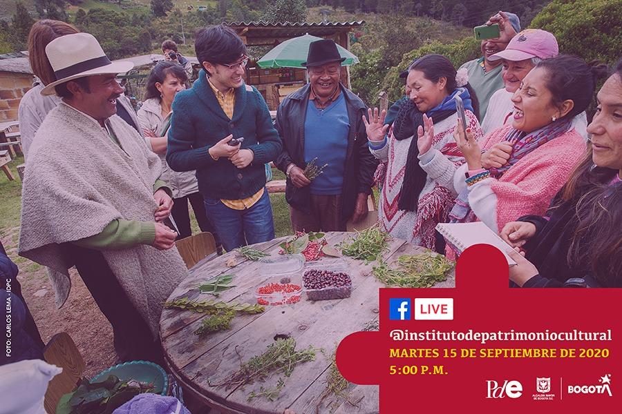 El IDPC, a través del Programa Distrital de Estímulos abre dos nuevas convocatorias que buscan aportar a la reapertura económica de los comercios tradicionales y la activación cultural de organizaciones en el campo del patrimonio en Bogotá.