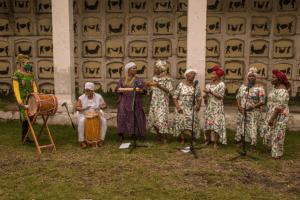 Los Columbarios, la Plaza de Mercado de la Concordia y la planta de tratamiento de Vitelma en San Cristóbal serán los escenarios patrimoniales en donde el Festival Internacional de Música Sacra tendrá lugar. Lee el artículo para conocer por qué el IDPC propuso estos escenarios que buscan ampliar los sentidos y miradas al patrimonio cultural de la ciudad.