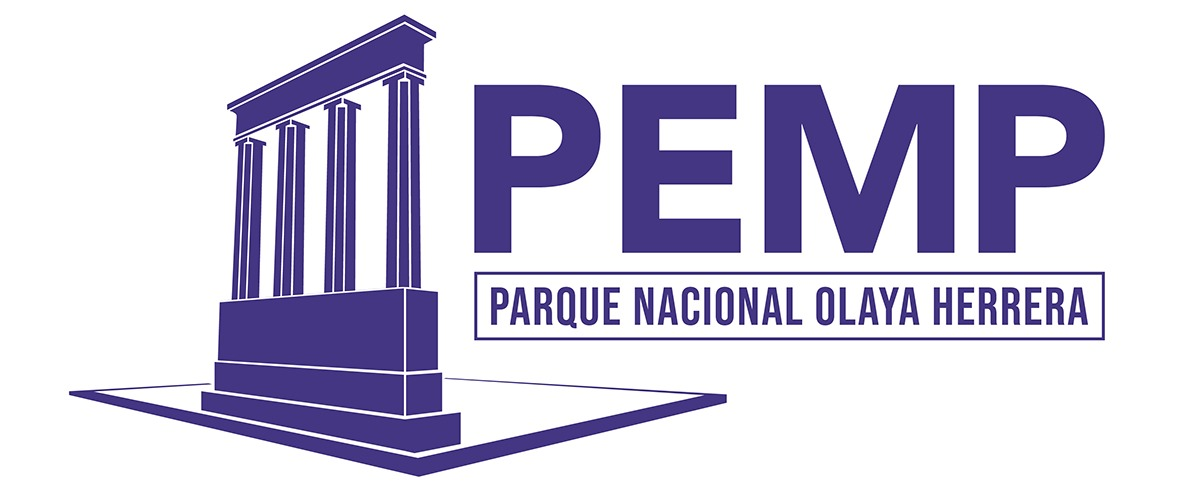 IDPC - Logo PEMP Parque nacional olaya herrera