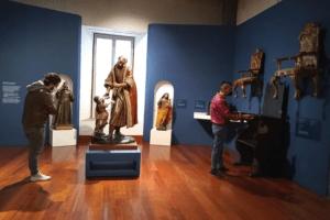 Las instituciones del sector productivo pueden apoyar a la Mesa de Museos de Bogotá (MMB) para crear alianzas que ayuden a fortalecer la gestión del sector de los museos en la capital del país.