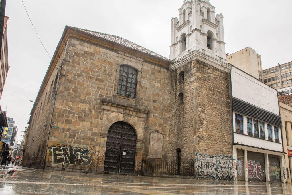 IDPC - Restauración iglesia de la Orden Tercera Bogotá fach_iglesia_ordentercera_camiloara_20201108_5