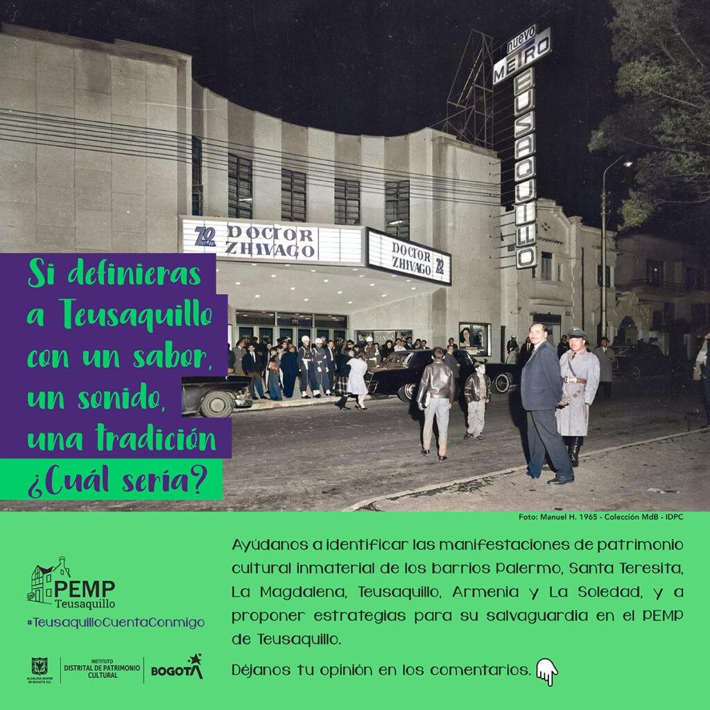 PCI PEMP Teatro