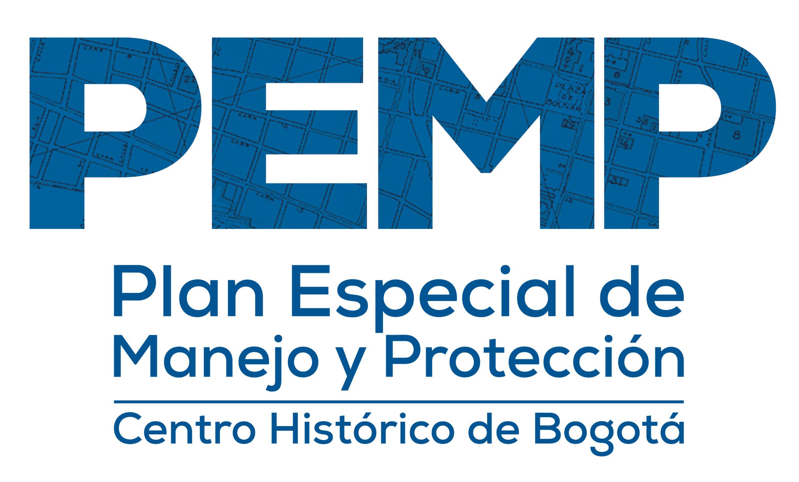 PEMP CENTRO HISTÓRICO DE BOGOTÁ