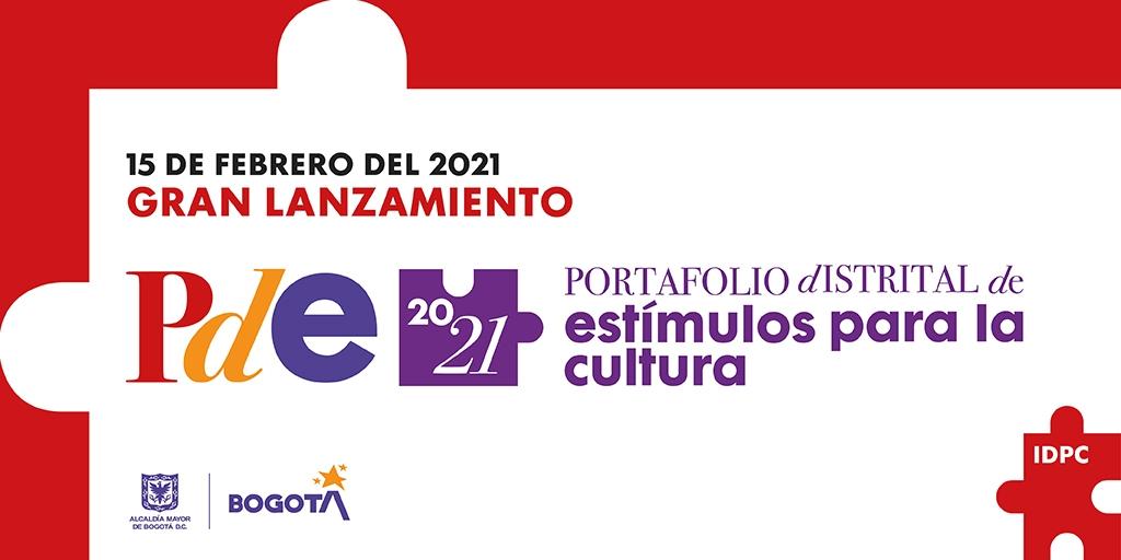 Son 137 estímulos para Bogotá, entre becas, premios, residencias y pasantías en su primera fase.