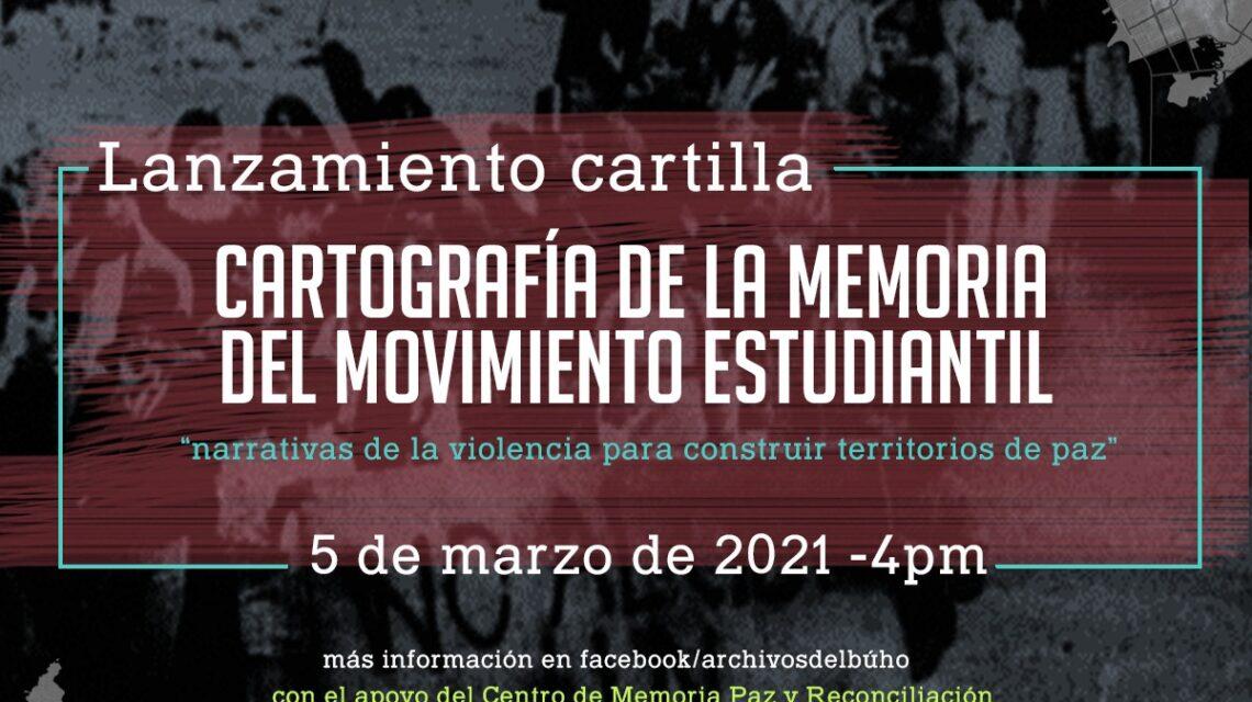 IDPC - Fomento - Cartilla Archivos del Búho