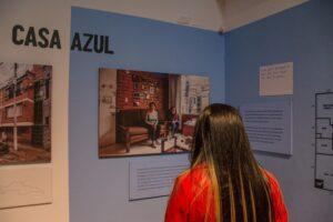 Exposición 'Adentro. Formas de vida en Bogotá'