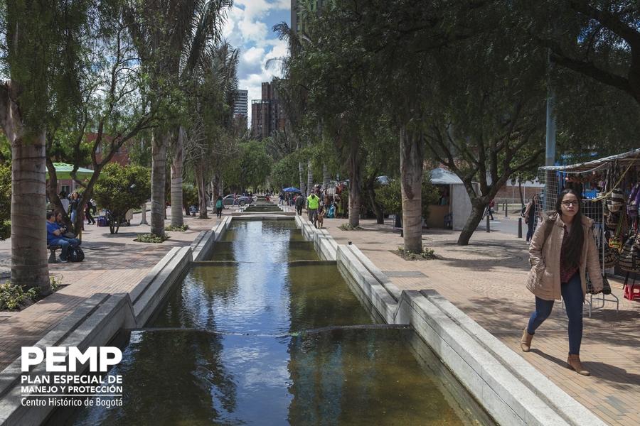 IDPC - PEMP Centro Histórico - Apuestas generales_El Cuidado1