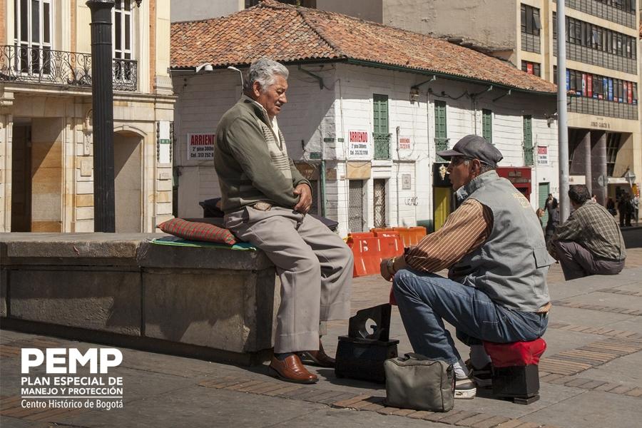 IDPC - PEMP Centro Histórico - Apuestas generales_La Empatía2
