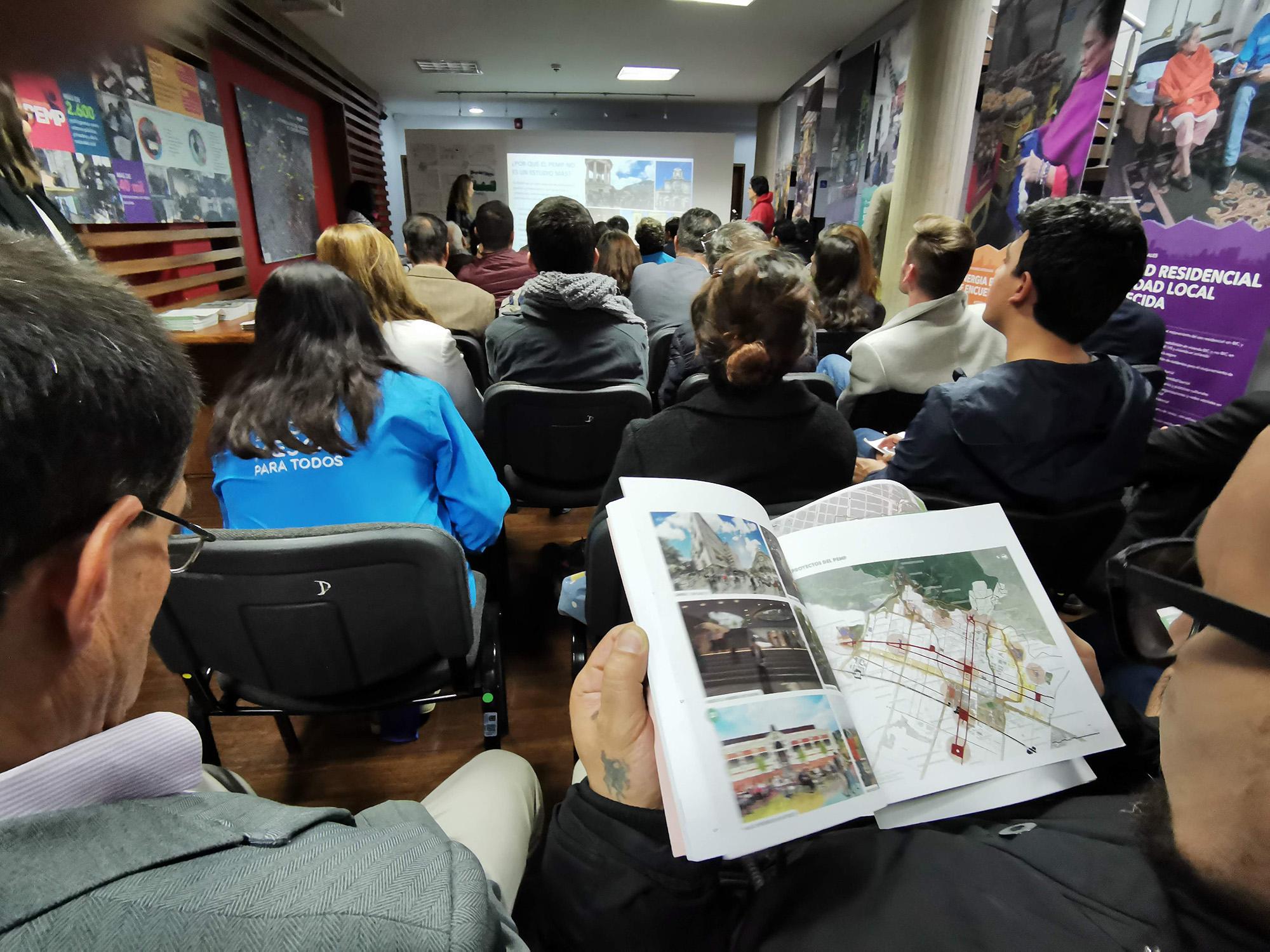 IDPC - Pemp Centro Histórico 2021 - Casa Abierta 1