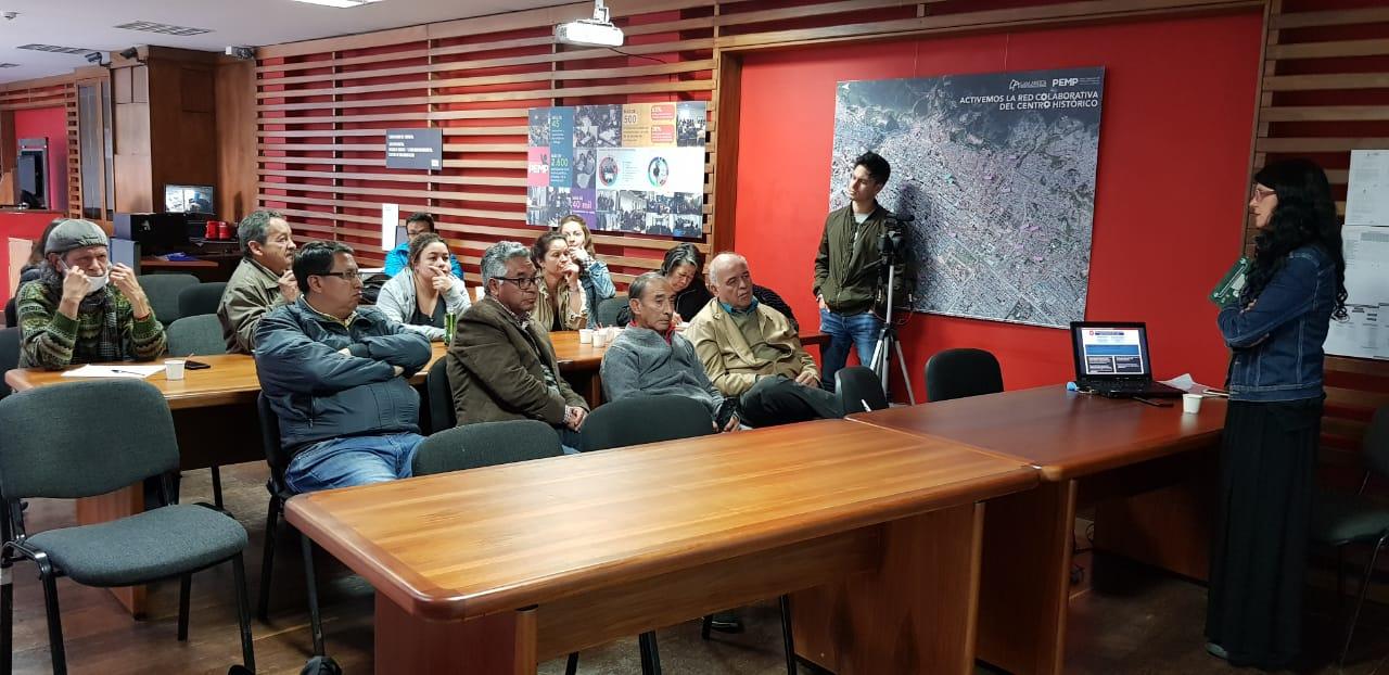 IDPC - Pemp Centro Histórico 2021 - Casa Abierta 3