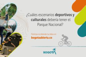 Participa en el primer reto ciudadano del IDPAC y el IDPC para mejorar este Bien de Interés cultural de la Nación.