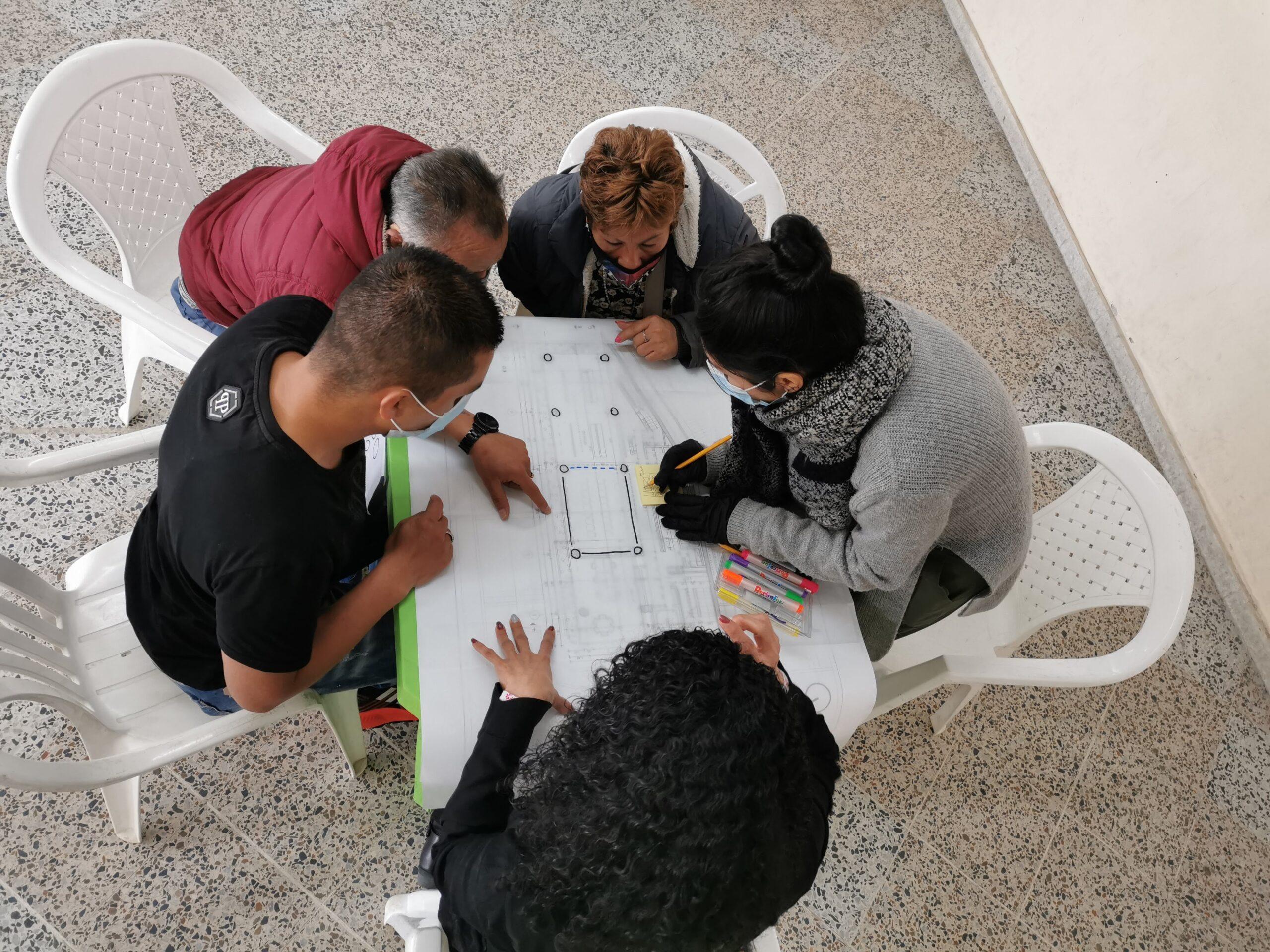 IDPC - Participa - 6. Control Social - Cuando se habla de control social