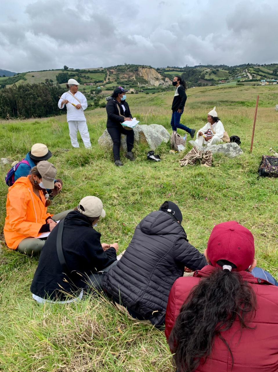 IDPC - Parque Arqueológico de Bogotá - Predio el carmen - Julio 12 2021 _3
