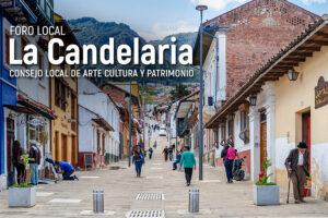 ¡Únete y participa en el Foro local de la localidad de La Candelaria!