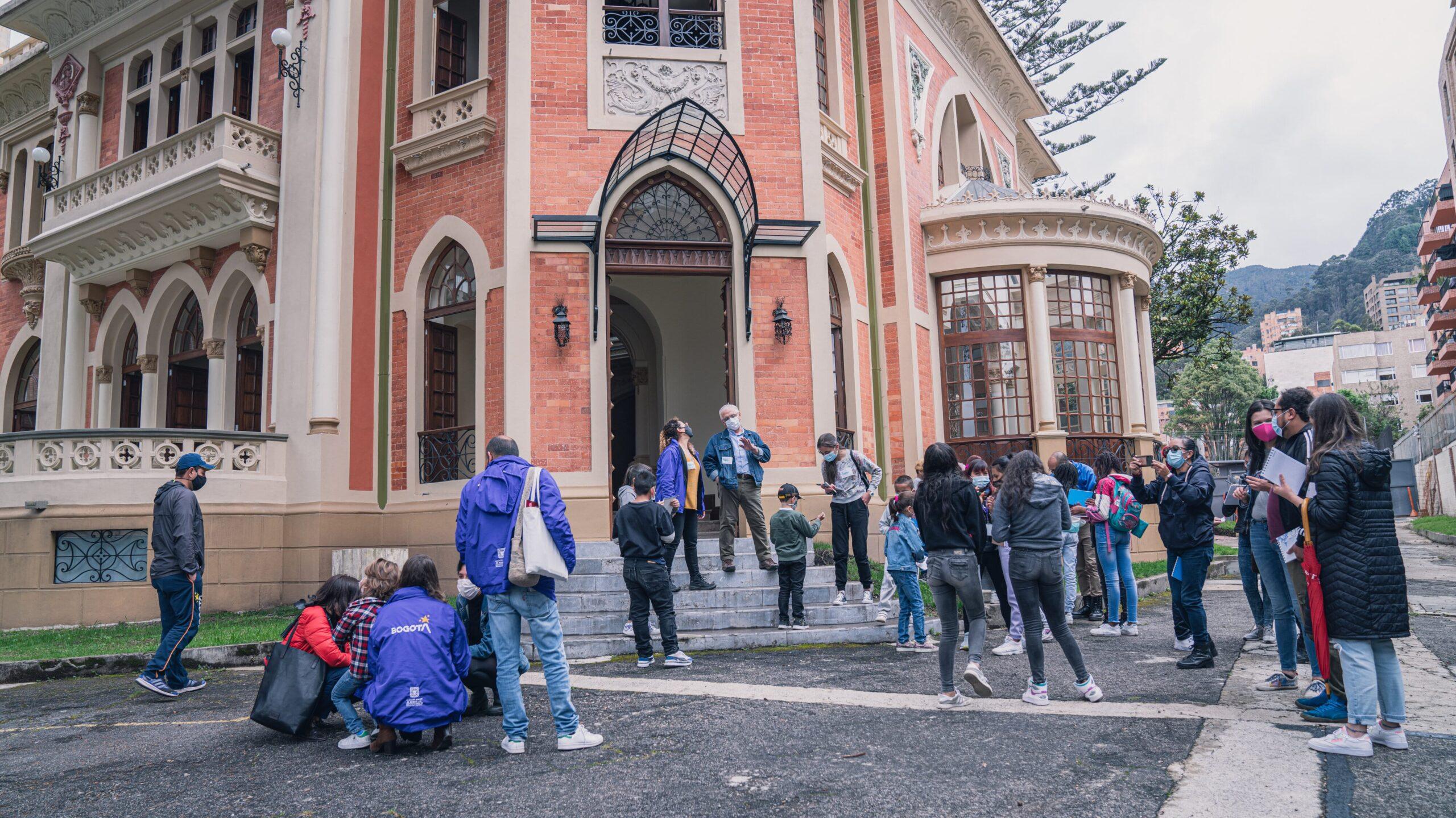 Imagen Villa Adelaida en Bogotá