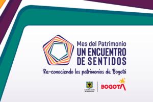 Logo Mes del patrimonio