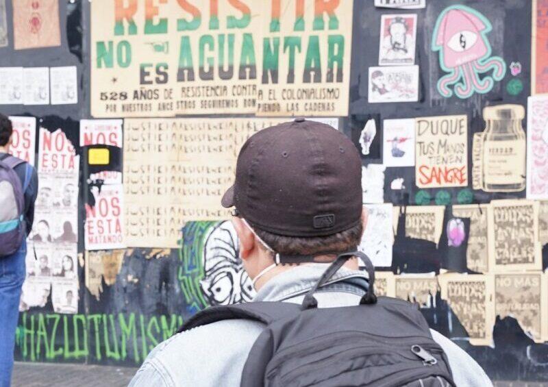 Visita Museo de Bogotá