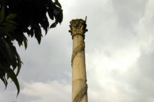 """Imagen Monumento a los Héroes Ignotos de la Independencia"""" en Bogotá"""
