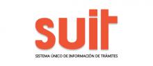 Logo Suit