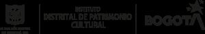 Logo IDPC 2021 negro