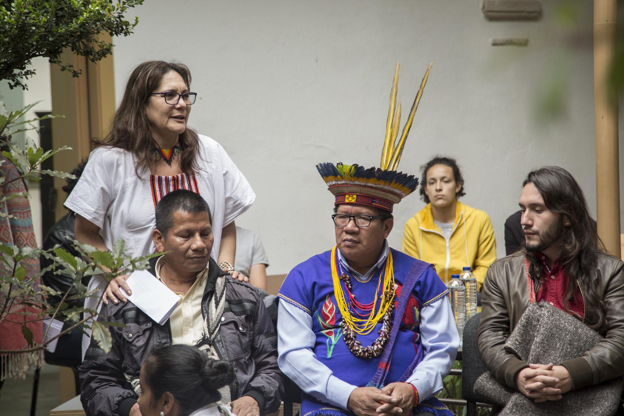 Día Internacional de la Lengua Materna y Día Nacional de las Lenguas Nativas